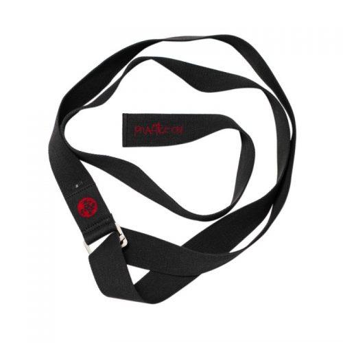 Yoga gurt Manduka Align Thunder| Manduka Yogagurt Align Yoga Strap
