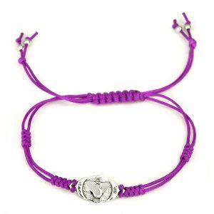 Chakra Armband – Stirn Chakra