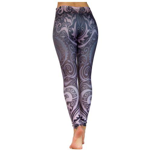 Yoga Leggings | Yoga Hose | Yoga Pants | Leggings | Yogahose | Fitness Leggings | von Niyama | Wild Tribe