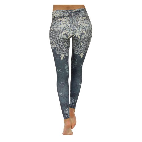 Yoga Leggings | Yoga Hose | Yoga Pants | Leggings | Yogahose | Fitness Leggings | von Niyama | Ace of Lace