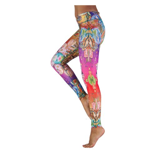Leggings von Niyama Barcelona | Yoga Hose | Yogahose | Yoga Leggings | Yoga Pants | Yogahose