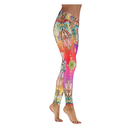 Leggings von Niyama Barcelona | Yoga Hose | Yogahose | Yoga Leggings | Yoga Pants