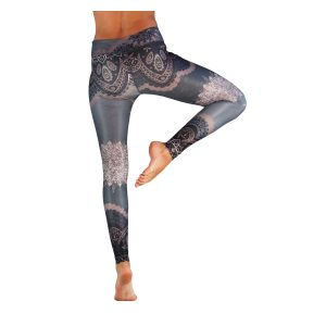 Yoga Leggings | Yoga Hose | Yoga Pants | Leggings | Yogahose | Fitness Leggings | von Niyama | Dancing Beauty
