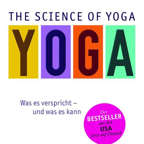 "Yoga Buch ""The Science of Yoga"" von Broad, William J."