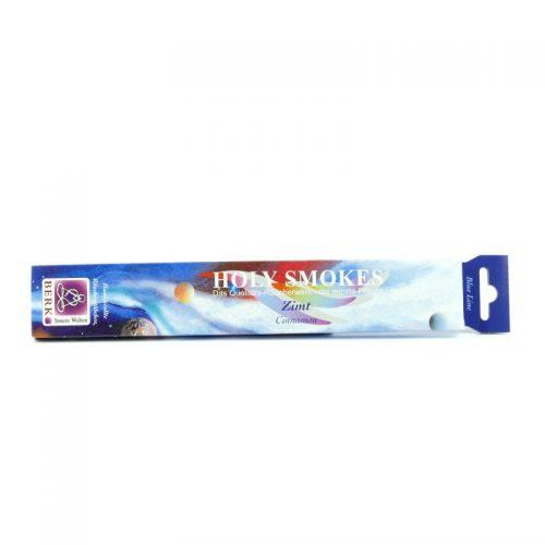 Räucherstäbchen HOLY SMOKES Zimt