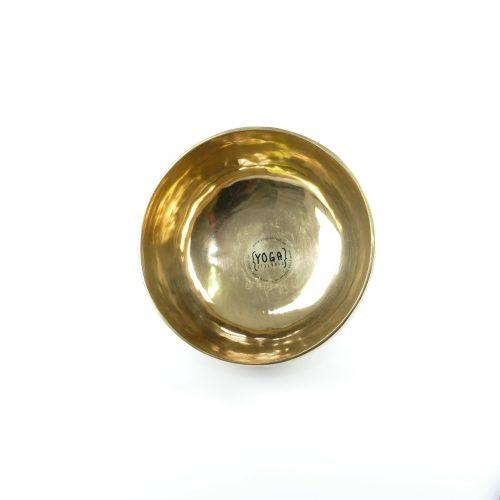 Tibetische Klangschalen von 1000g - 1100g, glänzend und dünnwandig
