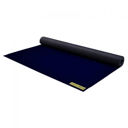 Yogamatte Jade Voyager Midnight Blue | Yogamtatte kaufen | Yogamatte | Jade Yogamatten | Yogamatte natur | Yogamatte Naturkautschuk | Yoga Reisematte