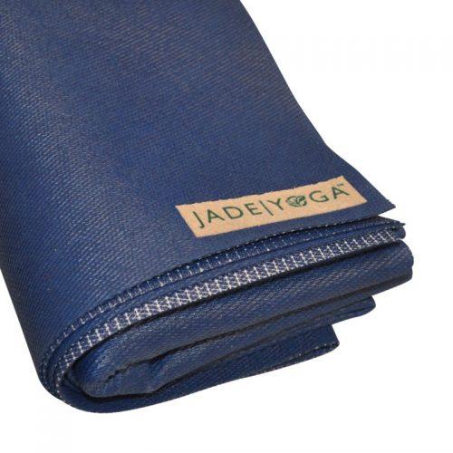 Yogamatte Jade Voyager Midnight Blue