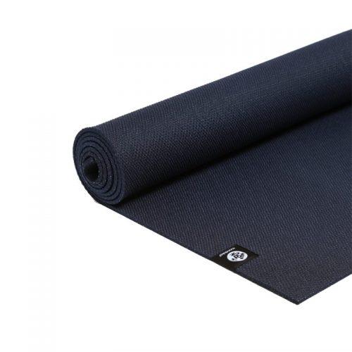 Yogamatte Manduka X-Mat | Pilates Matte | Fitnessmatte | rutschfeste Matte | Midnight