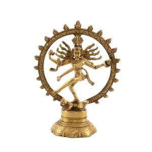 Statuen Shiva Figur