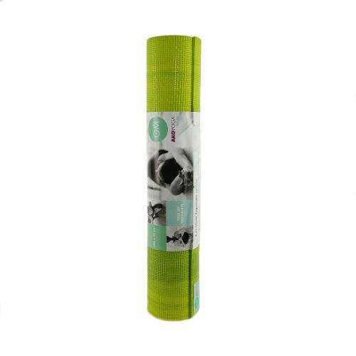 Yogamatte AKO Yin Yang Deluxe Matte grün