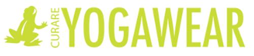 Curare Yogawear Logo | Yoga Kleidung | Hersteller