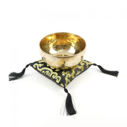 Klangschale 450g-500g glänzend | Klangschale | Klangschalen Shop | Klangschale kaufen | Tibetische Klangschale