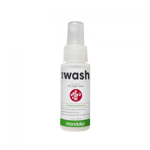 Manduka Mat Renew Gingergrass 59ml