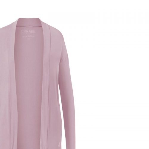 Jacke Open Style Cardigan von Curare-rose