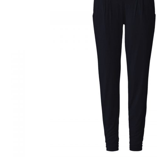 Long Loose Pants von Curare-midnight-blue