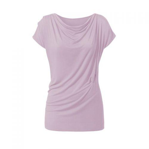 Yoga Shirt Wasserfall von Curare-rose | Yoga Shirt | Yoga T-Shirt | Yoga Kleidung | Yoga Kleidung Damen | Yoga Kleidung online