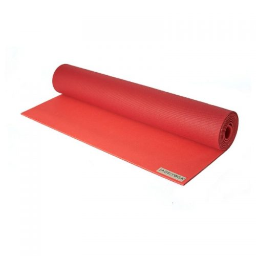 Yogamatte Jade Harmony 2 Tone Chili Pepper Red-Sedona Red | Yogamatte Natur | Yogamatte Naturkautschuk | Jade Yogamatte kaufen | Yogamatte
