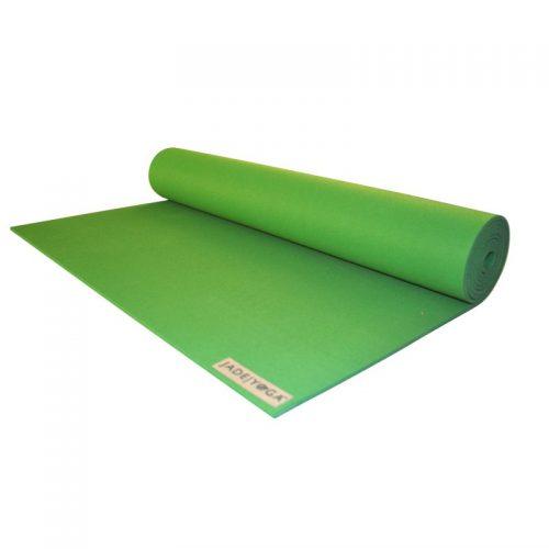 Yogamatte Jade Harmony Professional Jungle Green | Yogamatte kaufen | Yogamatte Natur | Yogamatte Naturkautschuk