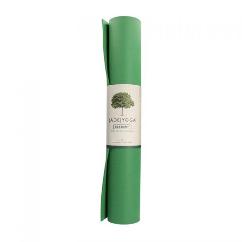 Yogamatte Jade Harmony Professional Jungle Green | Yogamatte Naturkautschuk | Yogamatte Natur | Yogamatte | Yogamatte kaufen