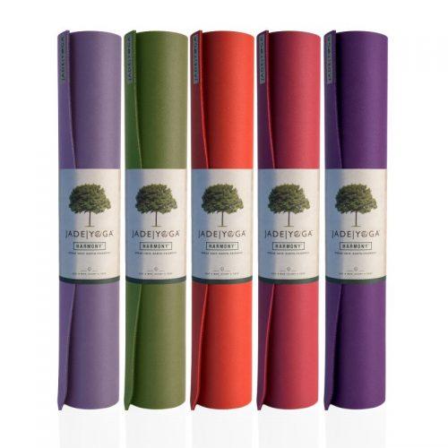 Yogamatte Jade Harmony Professional alle Farben | Yoga Stilvoll | Yogamatte kaufen | Jade Yogamatte