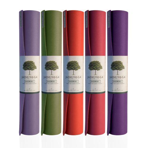 Yogamatte Jade Harmony Professional