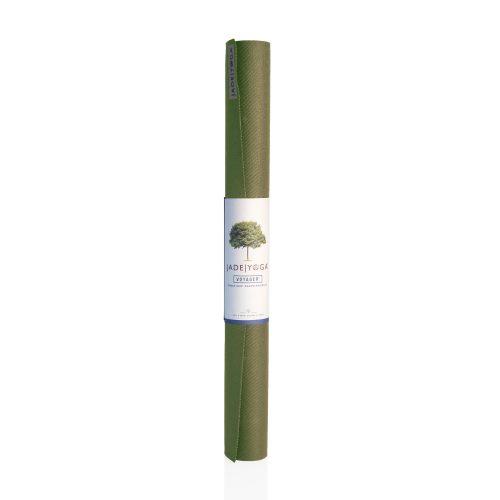 Yogamatte Jade Voyager Olive Green