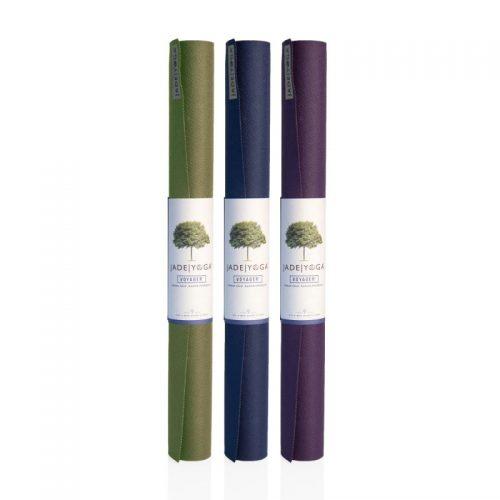 Yogamatte Jade Voyager alle Farben