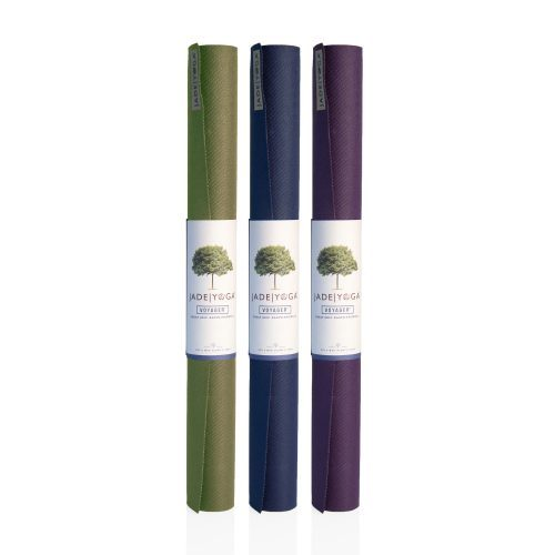 Yogamatte Jade Voyager | Yogamatte | Yogamatte kaufen | Yogamatte Natur | Yogamatte Naturkautschuk