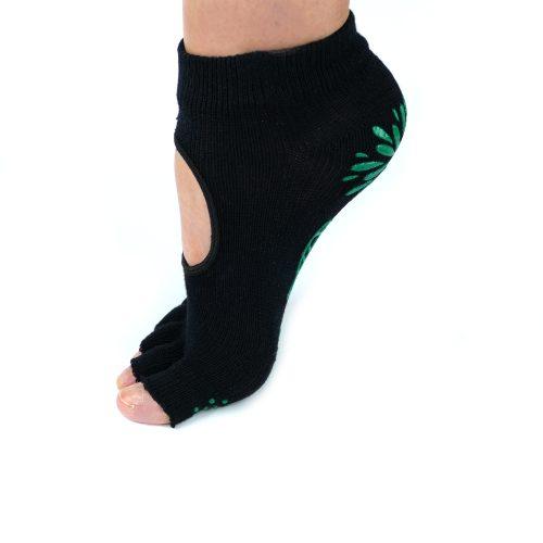 Yoga Socken | Yoga Zehensocken | Zehensocken rutschfest | rutschfeste Yoga Socken
