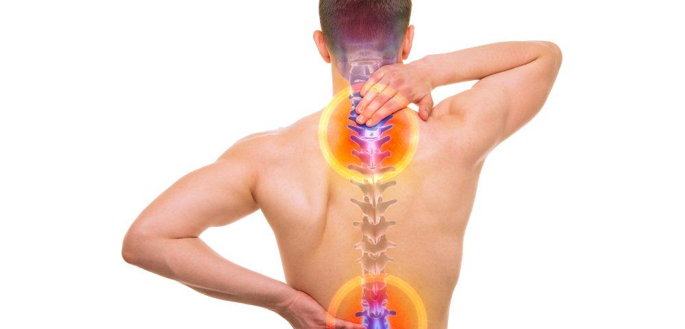 Yoga bei Bandscheibenvorfall - den Rücken käftigen
