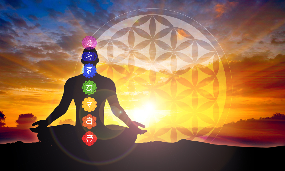 Chakra Meditation Blog Artikel von YOGA STILVOLL
