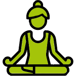 Icon YOGA-Arten