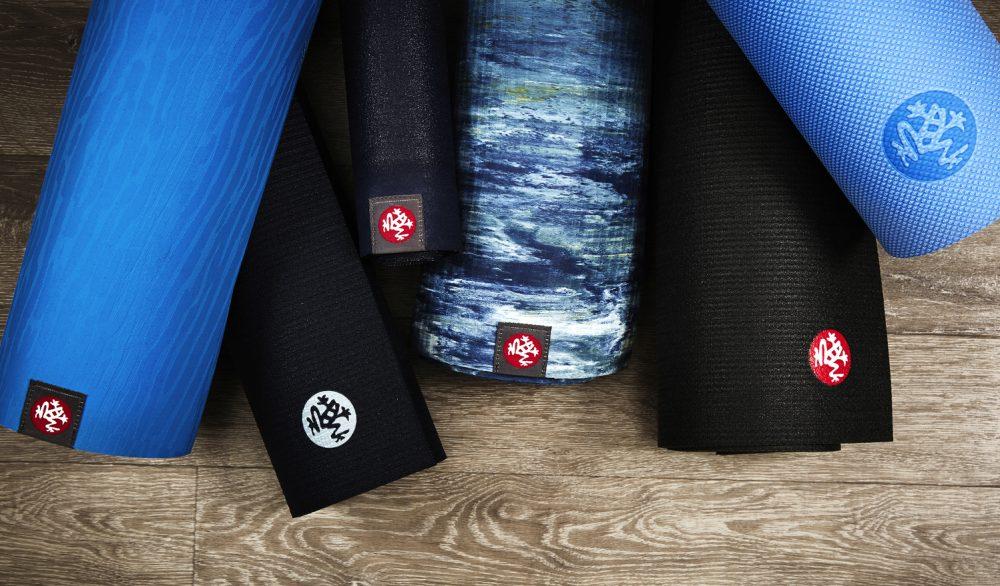 Manduka PRO Yogamatten lebenslange Hersteller Garantie