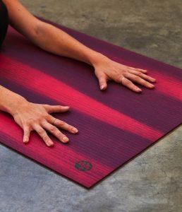 Manduka PROlite Yogamatten super Gripp und gute Dämmung