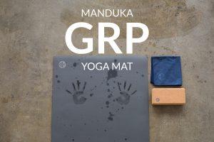 Manduka Yogamatten GRP® ultra gripp mat