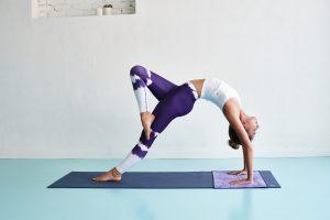 Manduka Yogamatten Lifestyle bild