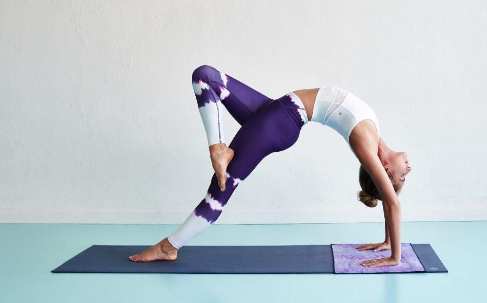 Manduka eKO Yogamatten die nachhaltigsen Matten der Welt