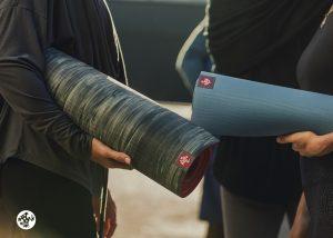 Manduka eKO Yogamatten frei von Treibmitteln und Weichmachern