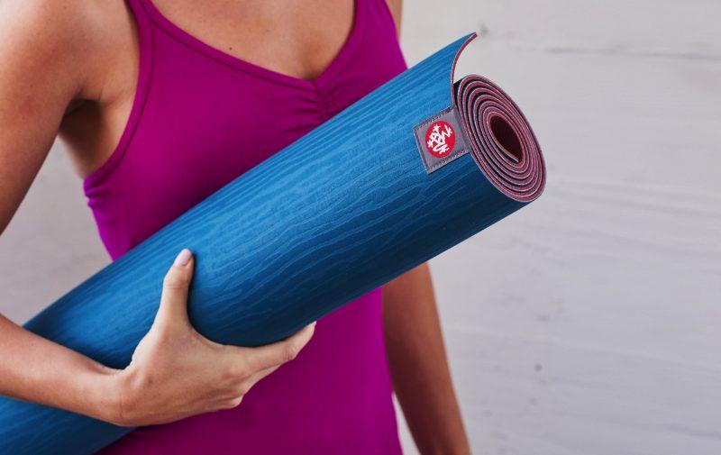 Manduka eKO lite Yogamatten Optimal für Unterwegs