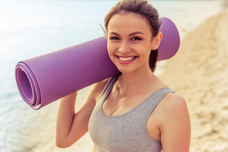 Warum möchte ich Yoga lernen?