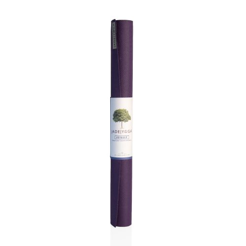 Yogamatte Jade Voyager purpel
