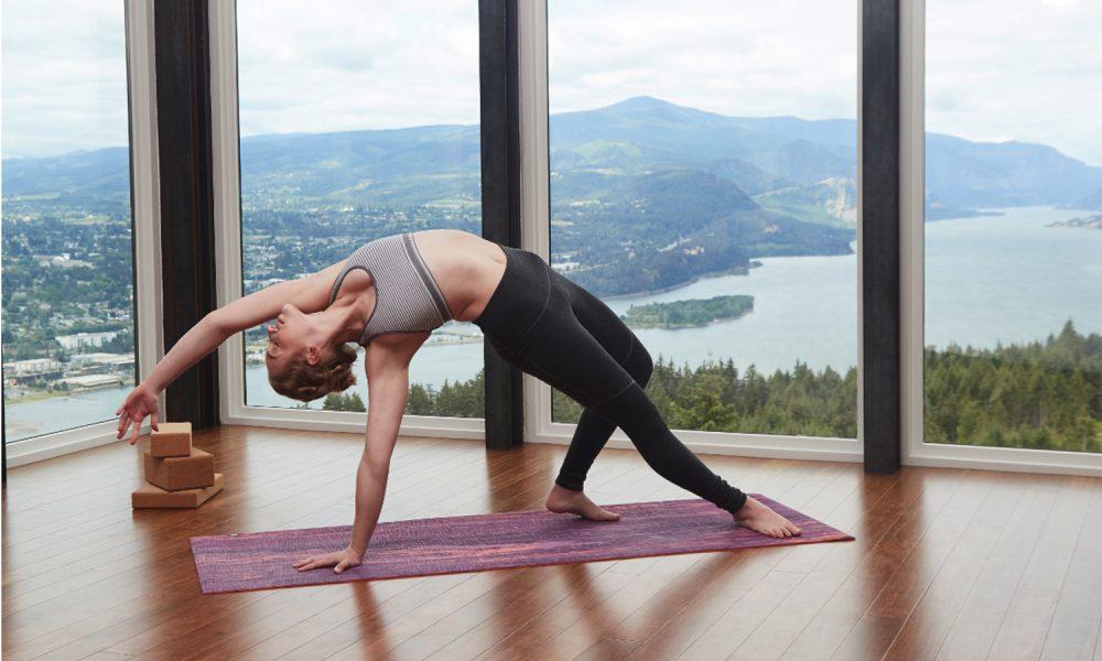 Komfort Yogamatten Kategorie Bild Landingpage Yogamatten