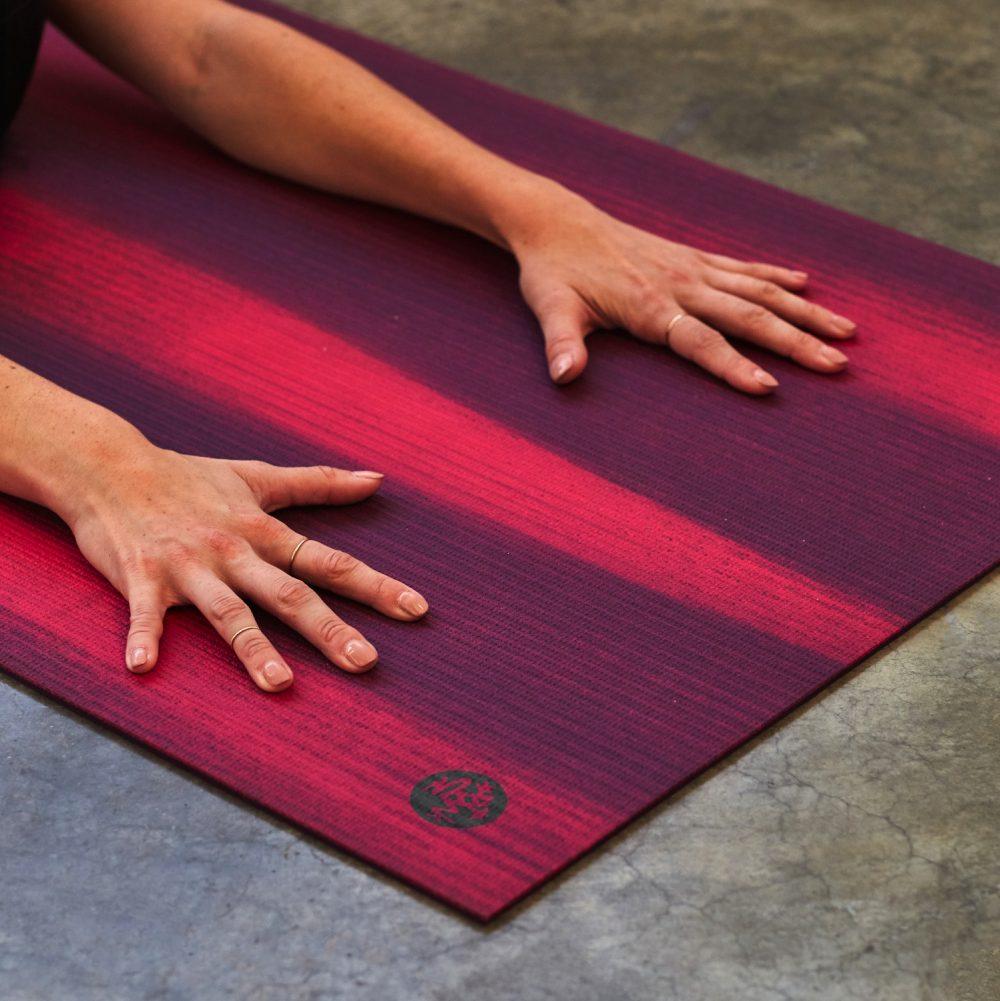 Material Kategorie Bild Landingpage Yogamatten