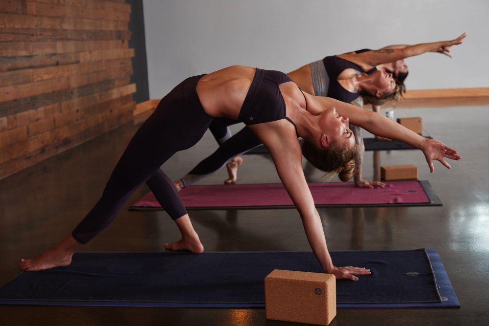 Studio - Yogamatten für das Yoga Studio & auf Reisen