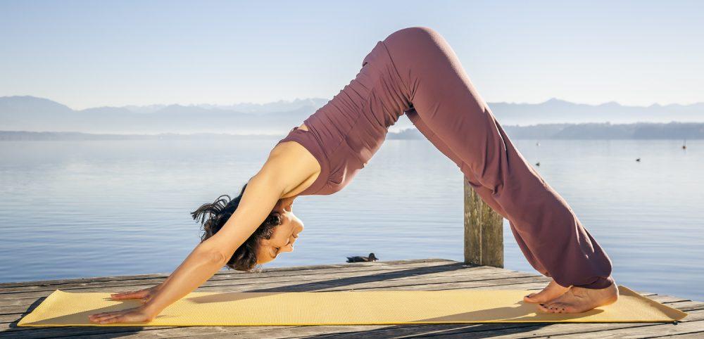 Yogahosen Kategorie bild | Yoga Hose | Yogahosen kaufen
