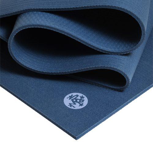 Yogamatten Manduka PRO Odyssey | Blaue Yogamatte | rutschfeste Yogamatte