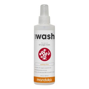 Manduka Mat Wash Citrus – 240 ml