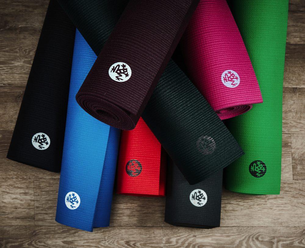 Yogamatten in vielen Farben Kategorie Bild Landingpage Yogamatten