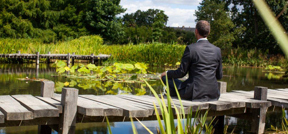 50 Tipps zum Meditieren - Orte in der Natur entdecken zum Meditieren